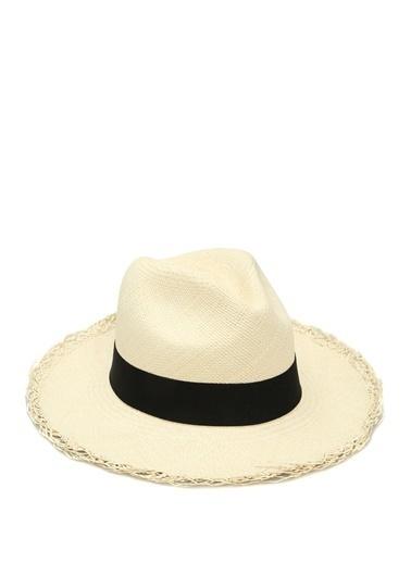 Panama Hatters Şapka Bej